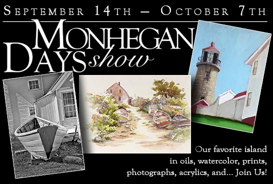 2018.Monhegan Days webspot